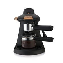 韩国万博manbetx官网app万博manbetx官网app蒸汽式高压咖啡机EJC617GOD