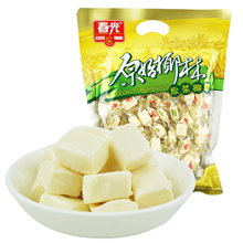 春光原浆椰子糖450g*2