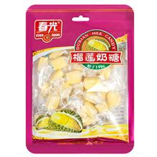 春光榴莲奶糖160g*2