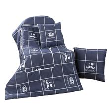 北极绒多功能抱枕被BJR-BZ001