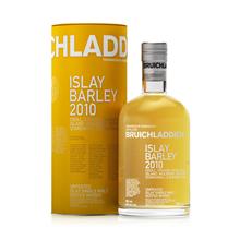 苏格兰布赫拉迪Bruichladdic艾雷岛2010年单一麦芽威士忌700ML
