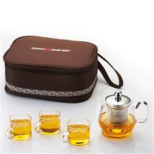 创虹旅行茶具套组T-301