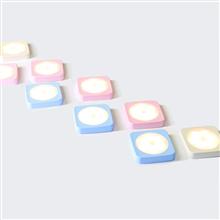 欧普智能感应灯花语MW76-D0.05×6