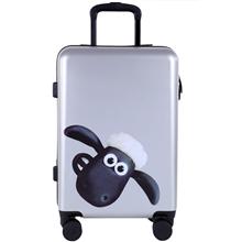 小羊肖恩拉杆旅行箱20寸SC8101-20A