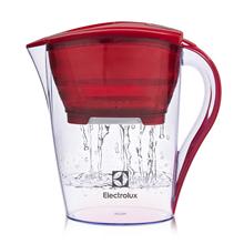瑞典伊莱克斯3.4L滤水壶(红)EWFLJ03