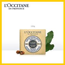 法国欧舒丹(L'OCCITANE)乳木果牛奶味香皂100g