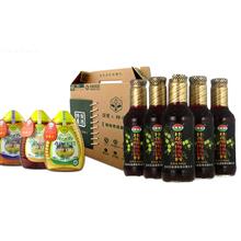 绿纯生态蜂蜜万博官网manbetx+信远斋桂花酸梅汤560ml(12瓶/箱)