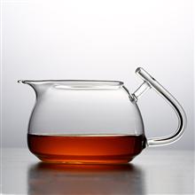 吉谷公道杯高硼硅耐热玻璃杯分茶器TY01