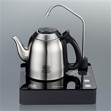 吉谷变频电热水壶恒温TB0102A