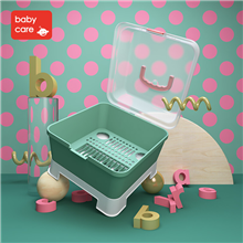 babycare奶瓶收纳箱4500