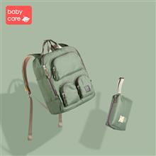 babycare多功能大容量妈咪包3060