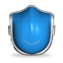 原森态智能空气净化器口罩