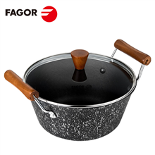 西班牙法格(Fagor)玛利亚-奈可炖烧锅24cm