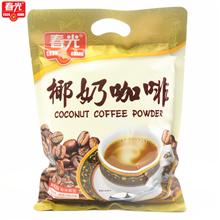 春光椰奶咖啡360g
