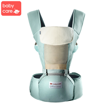babycare多功能婴儿背带9821