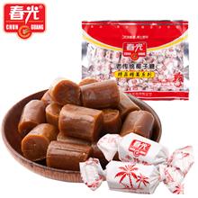 春光老传统椰子糖500g