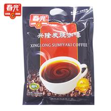 春光兴隆炭烧咖啡袋装324g(专卖产品)