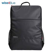 维仕蓝商务背包WB1171-BK