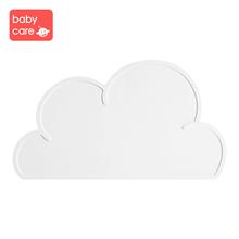 babycare儿童硅胶卡通餐垫2300
