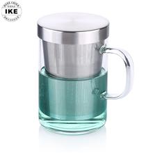 一柯玻璃茶杯YK-B051A