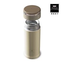 美国康宁臻享可拆卸真空不锈钢保温保冷杯WK003/360LC