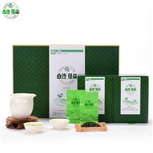 白沙牌毛尖茶100g/盒