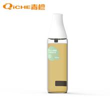 青橙定量玻璃油瓶QE-45G01A