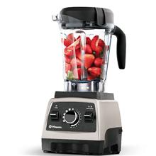 美国维他密斯Vitamix加热高速多功能家用搅拌破壁机Pro750