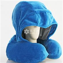 Stylor花色U型枕记忆枕午睡枕STT-0366