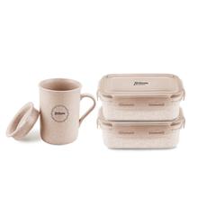贝立安麦馨餐具三件套BJH-CJ0312