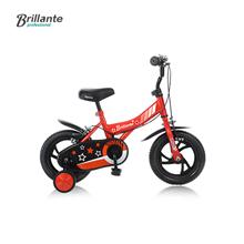 贝立安酷炫王子儿童自行车BB1202Q-M107