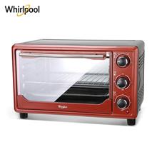 美国惠而浦Whirlpool电烤箱WTO-JM231C