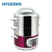 韩国现代电蒸笼HYZL-5116