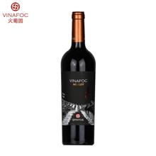 火葡园干红葡萄酒750ml(美乐)