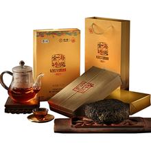 中茶金花香橼金砖1000g/盒