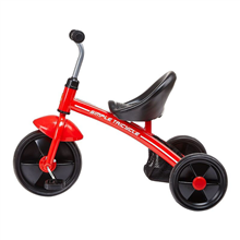 好孩子gb儿童三轮车宝宝脚踏车儿童骑行三轮车SR130