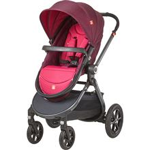 好孩子gb新生婴儿推车宝宝高景观欧式避震宽舒婴儿推车GB592