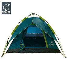 思凯乐科曼奇1-3人全自动野营帐篷Z8423042