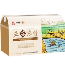首农五谷农情杂粮万博官网manbetx4000g/盒