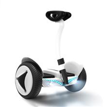 阿尔郎手扶杆夹腿控平衡车K5-D