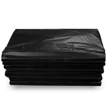 加厚黑色大垃圾袋50g(100x110cm)*10
