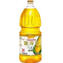 金龙鱼玉米油万博官网manbetx1.8L(2瓶/盒)