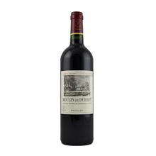 法国拉菲都夏米隆干红葡萄酒750ml