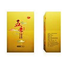 十月稻田五常稻花香大米稻花飘香5kg