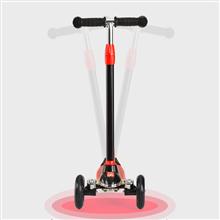 好孩子gb滑板车闪光轮动平衡滑滑车三轮童车SC600