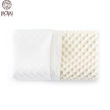 罗莱生活贴芯乳胶枕VPR7315-1(单只装)