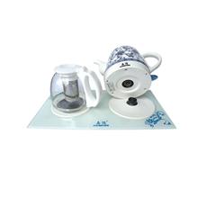 嘉億(CAREYER)陶瓷电水壶manbetx万博官方下载9128TC
