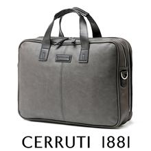 意大利切瑞蒂CERRUTI 1881阿拉梅达系列公文包NTD613