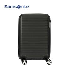 新秀丽Samsonite 旅行箱28英寸黑色拉杆箱AZ9*71003
