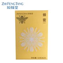 知蜂堂袋装蜂蜜288g(12gx24袋)